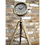 Thumbnail: Attractive Tripod Clock