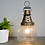 Thumbnail: Industrial Glass Lamp