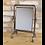 Thumbnail: Industrial Cheval Mirror