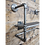 Thumbnail: Industrial Shelf with Hooks 5054
