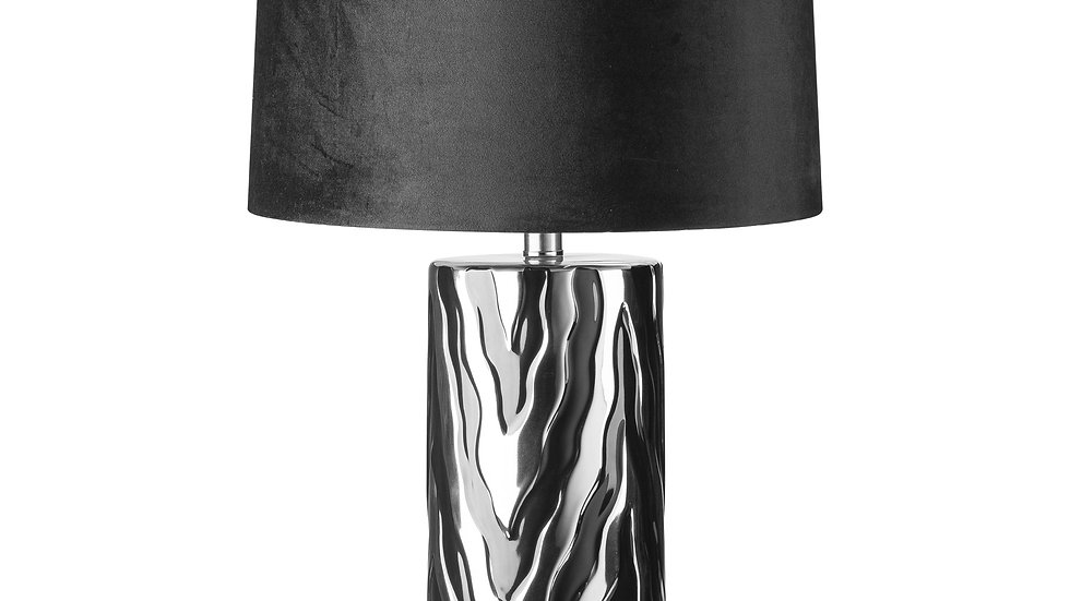 Jaspa lamp by hill interiors