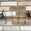 Thumbnail: Bronzed Metal hook rack
