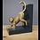 Thumbnail: Brass Monkeys Book Ends