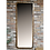 Thumbnail: Floor length Industrial Metal Mirror