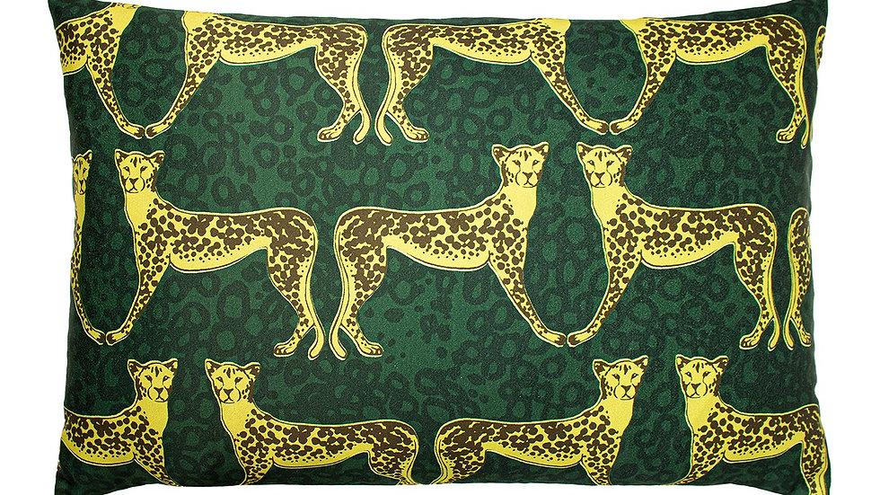 Lynx Cushion 50x60cm