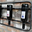 Thumbnail: Bottle Unit wall Hanging