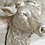 Thumbnail: Silvered Stag Head