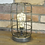 Thumbnail: Iconic Industrial  Cage Battery lamp  5012