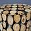 Thumbnail: Teak log table