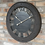 Thumbnail: Industrial Glass Clock 6769