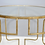Thumbnail: Glass Side Table