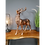 Thumbnail: Stag in Bronze Finish 55cm