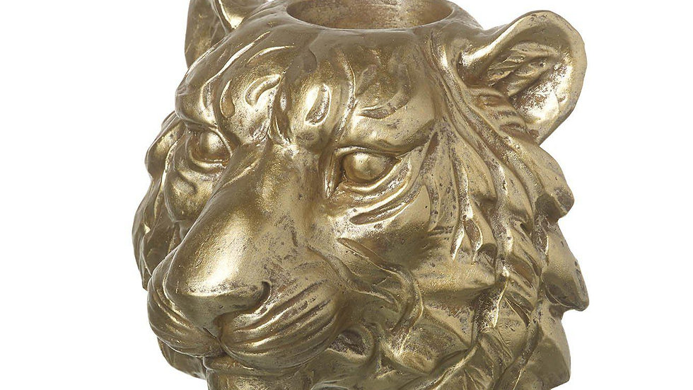 Parlane Tiger Candle Holder