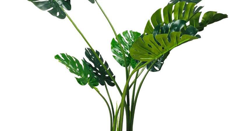 Artificial Monstera Plant 120cm