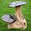 Thumbnail: Mushroom Garden Decor