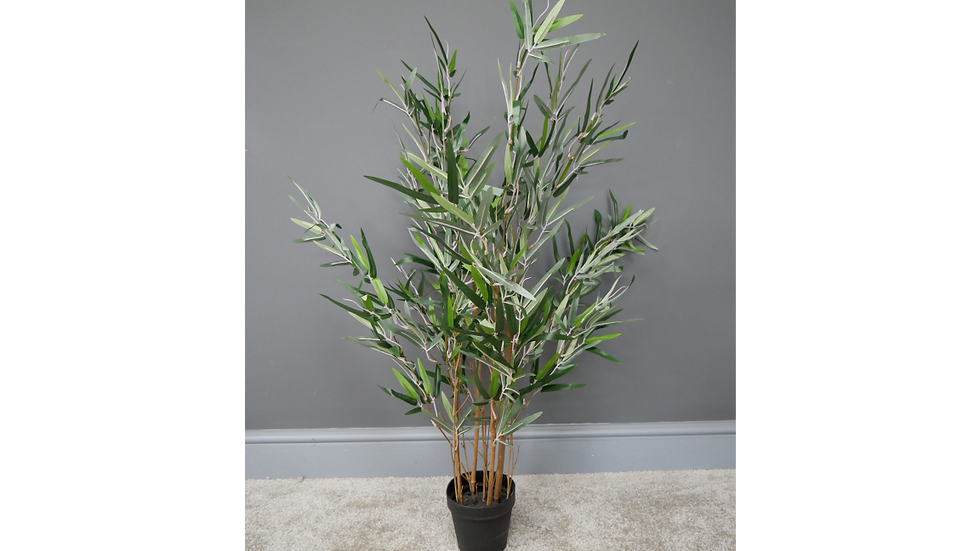 Artifivial Bamboo Tree
