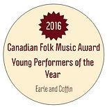 CFMA Award