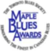 Mape BLues Awards Pic