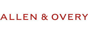 Lecture on sustainable finance at Allen & Overy