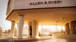 Allen & Overy virtual firm visit