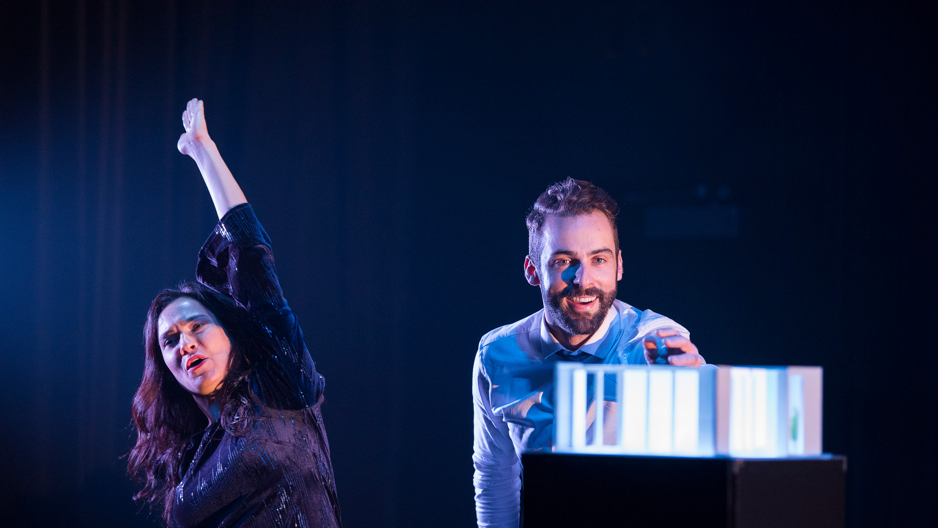 Unité Modèle - with Émilie Leclerc