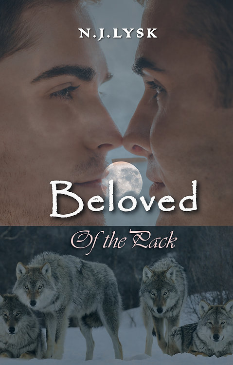 Beloved of the Pack