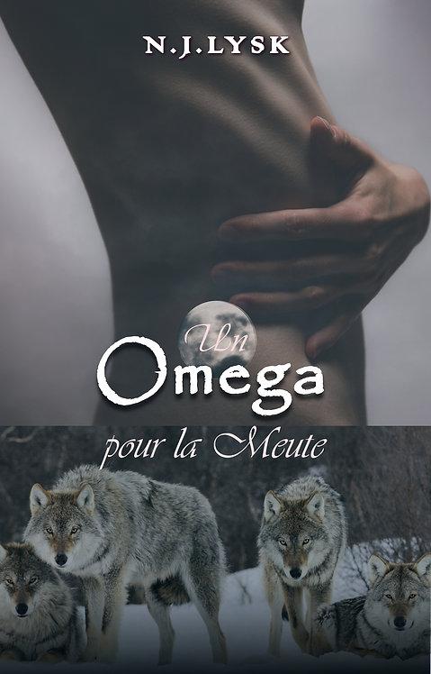 Un Omega pour la Meute