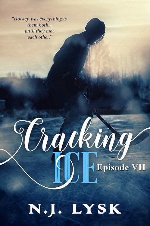Cracking Ice: episode 7