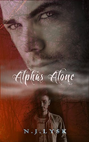 Alphas alone cover