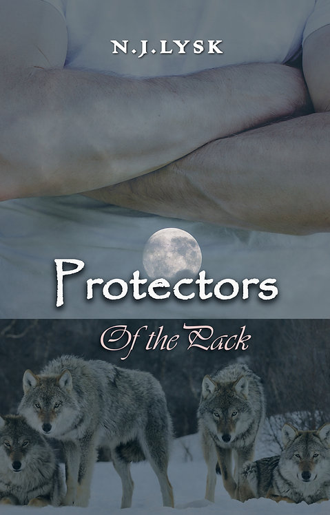Protectors of the Pack