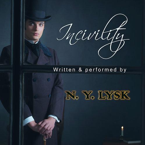 Incivility (audio + ebook)