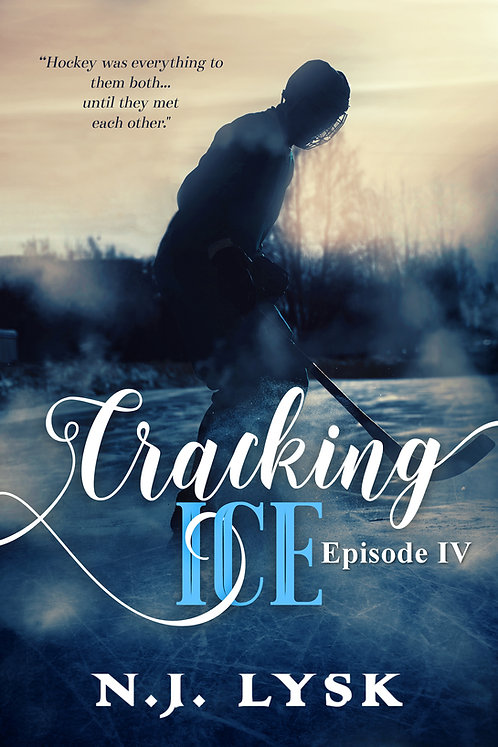 Cracking Ice: Episode 4