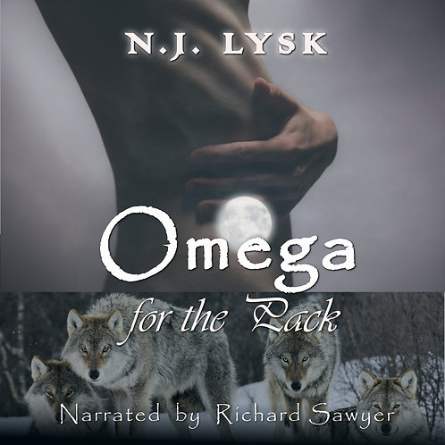 Omega for the Pack (audiobook)