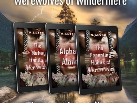 Werewolves of Windermere