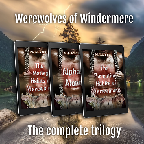Werewolves of Windermere