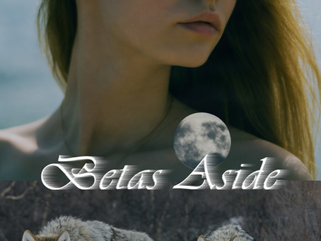 """Betas Aside"" is available now!"