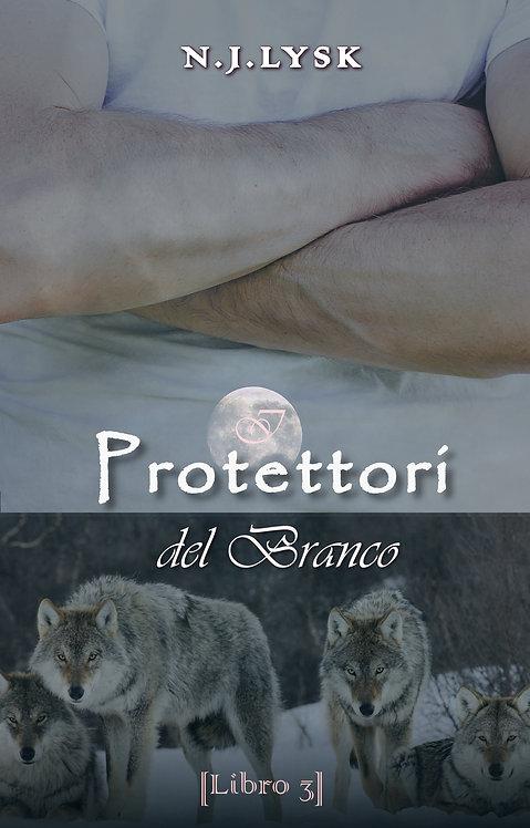 Protettori del Branco