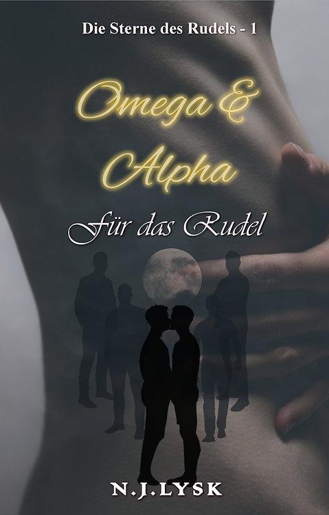 Omega & Alpha für das Rudel