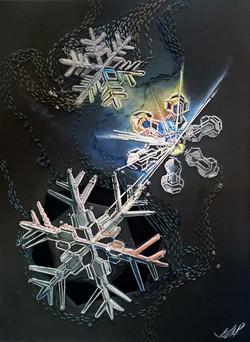 Snowflakes MM