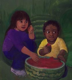Mural Kids 01 21 13