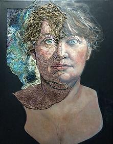 Gena Deeds-Page, Artist