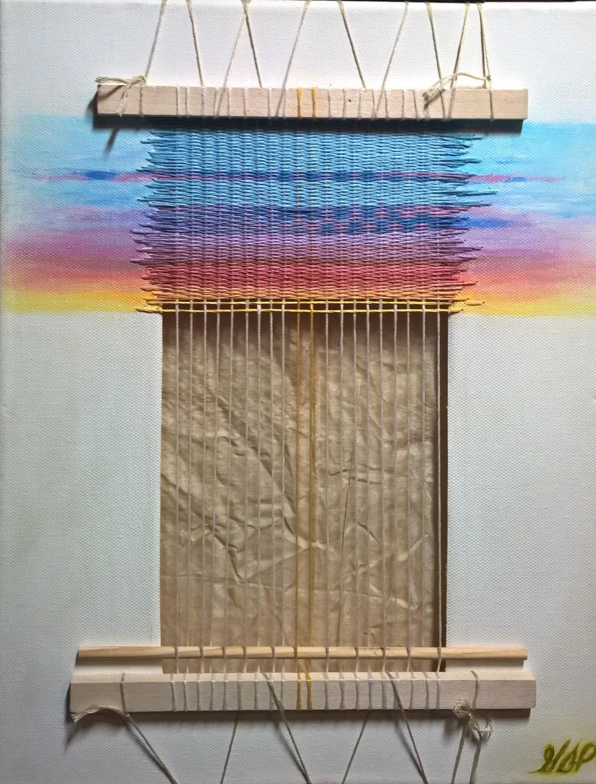 Weaving the Sunrise