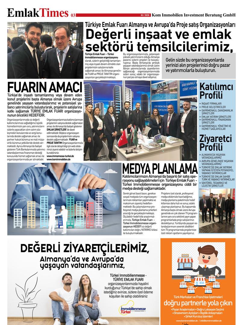 Zeitungsartikel KOM Immobilien 3