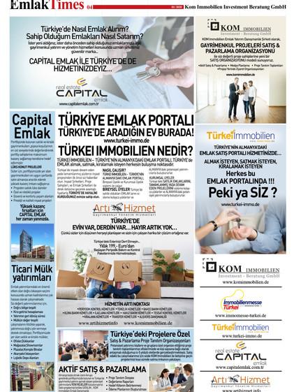 Zeitungsartikel KOM Immobilien 4