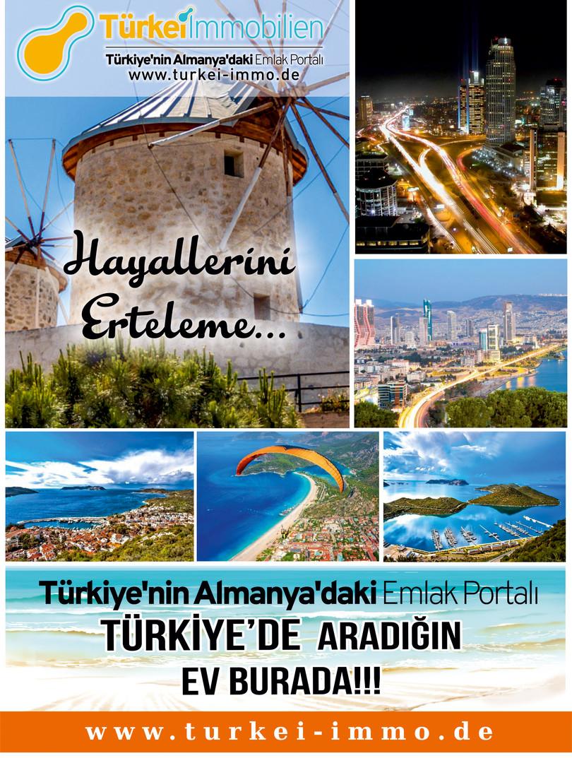 Türkiye Emlak Portalı