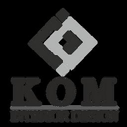 KOM Interior Design Logo.png