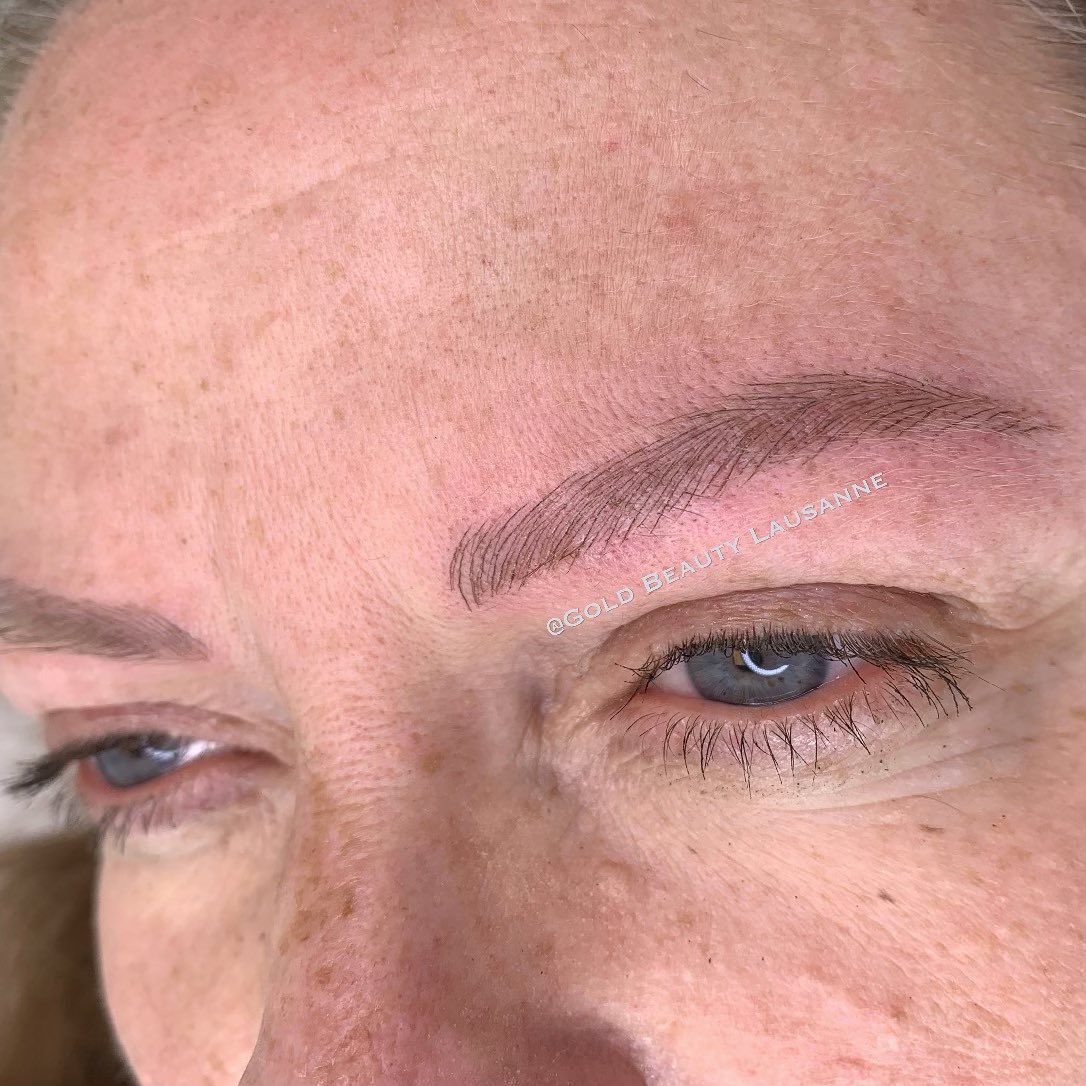 reconstruction sourcils 2