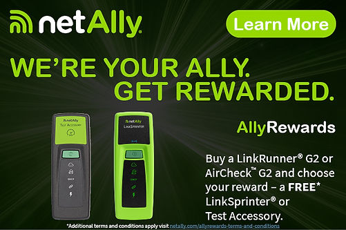 AllyRewards NetAlly The WiFi Connection