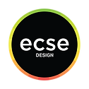 ECSE Design Logo - The WiFi Connection