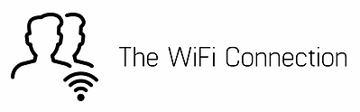The WiFi Connection Logo